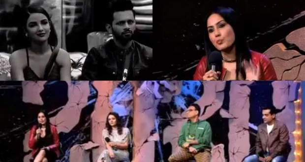 Bigg Boss 14 SPOILER: Special Panel invited to roast the contestants