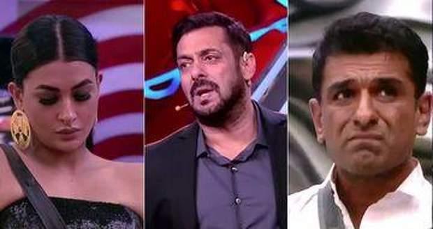 Bigg Boss 14 Weekend Ka Vaar Gossip: Salman Khan to scold Pavitra Punia