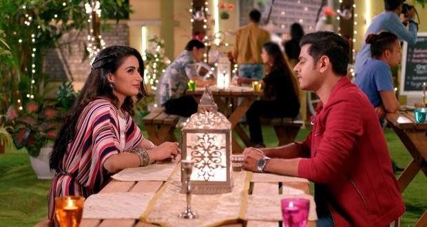 Ghum Hai KisiKe Pyaar Mein Written Update 4th November 2020: Pakhi's memories