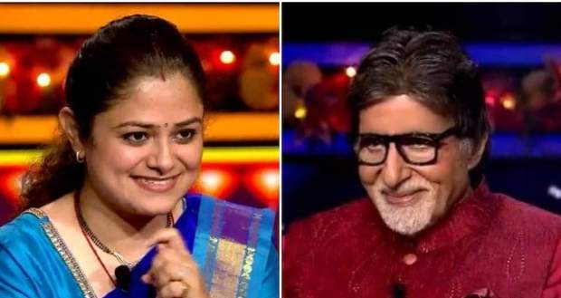 Kaun Banega Crorepati 12: Mohita Sharma, the 2nd contestant to win 1 Cr in KBC
