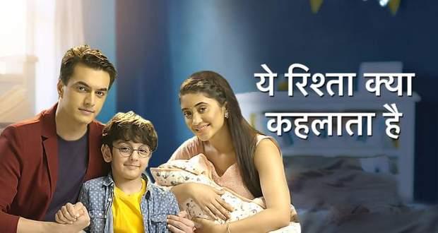 Latest YRKKH TRP News: Yeh Rishta Kya Kehlata Hai TRP Rating gets 2nd TRP Spot