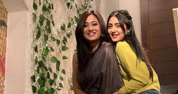 Mere Dad Ki Dulhan Spoiler: Nia to get happy with Guneet's pregnancy