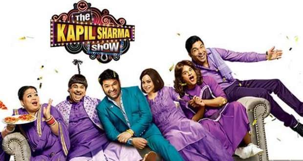 The Kapil Sharma Show TRP Rating: Kapil Sharma Show enters TOP 10 TRP Ratings