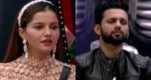 Bigg Boss 14 SPOILER: Rahul Vaidya & Rubina Dilaik to get into a verbal fight