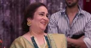 Ishq Mein Marjawan 2 Gossip: Daadi asks Vansh to re-marry Riddhima