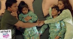 Kyun Rishton Mein Katti Batti Upcoming Twist:  Rishi,Roli to get parents close