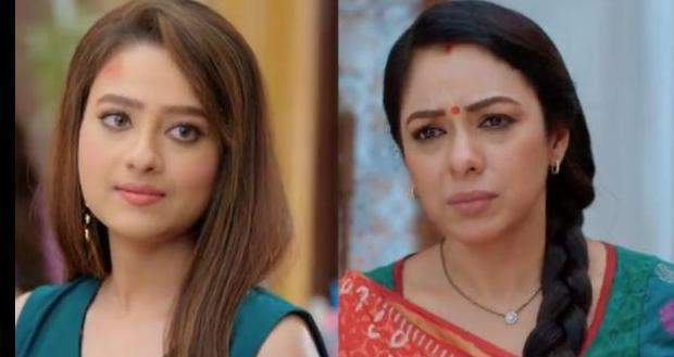 Anupama Upcoming Story: Anupama to slap Kavya