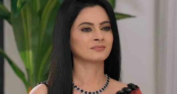 Anupama Upcoming Story: Rakhi to trap Paritosh in her evil plan