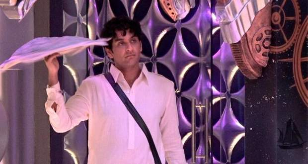 Bigg Boss 14 22nd December 2020 Written Update: Vikas Gupta returns to game