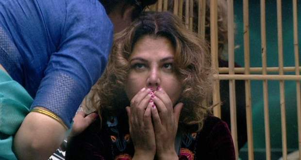 Bigg Boss 14 24th December 2020 Written Update: Rakhi Sawant strange behaviour
