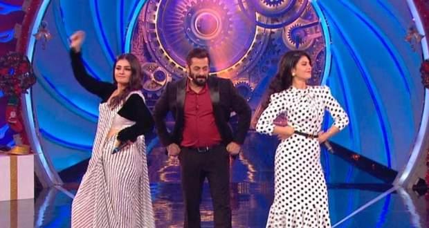 Bigg Boss 14 27th December 2020 Written Update: Salman Khan birthday episode