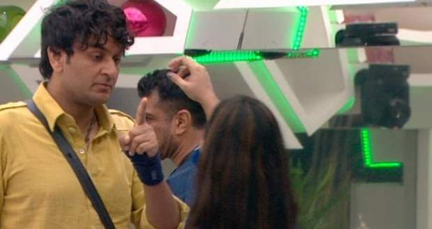 Bigg Boss 14 9th December 2020 Written Update: Immunity Task Episode Updates