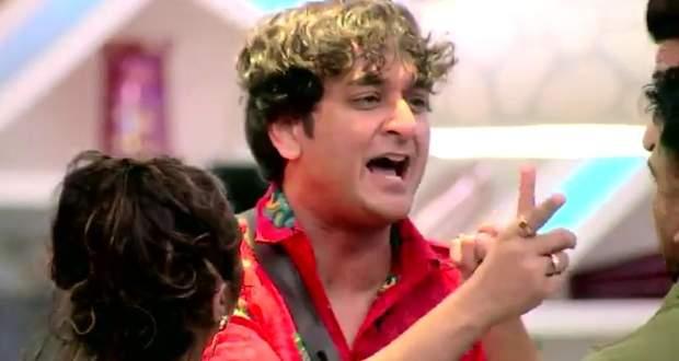 Bigg Boss 14: Vikas Gupta reveals relationship with former contestant