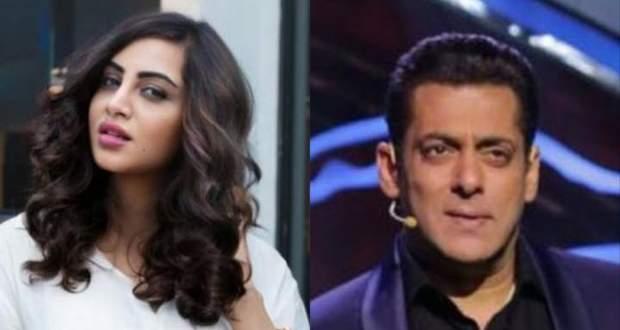 Bigg Boss 14 Weekend Ka Vaar Spoiler: Arshi Khan to be scolded by Salman Khan