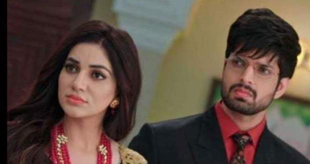 Choti Sardarni Upcoming Story: Aditi to confront Manav