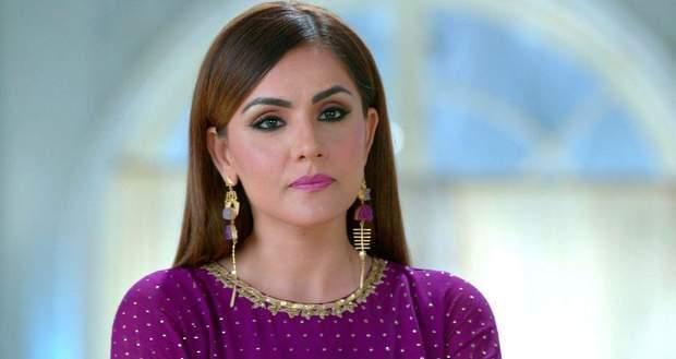 Choti Sardarni Upcoming Story: Harleen to slap Aditi
