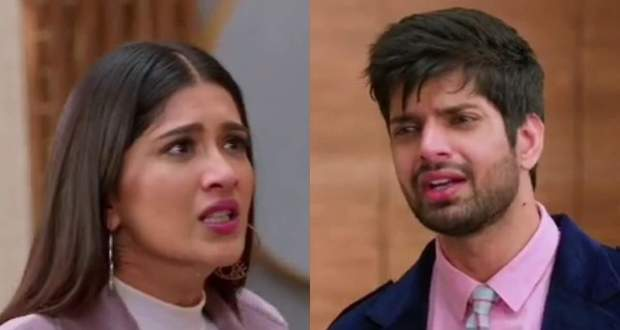 Choti Sardarni Upcoming Story: Manav to save Meher from Aditi's deadly attack