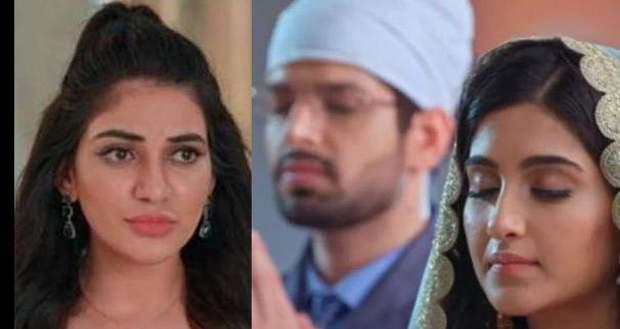 Choti Sardarni Upcoming Twist: Aditi threatens to kill Meher