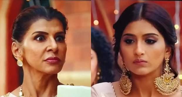 Choti Sardarni Upcoming Twist: Meher refuses to accept Kulwant's love