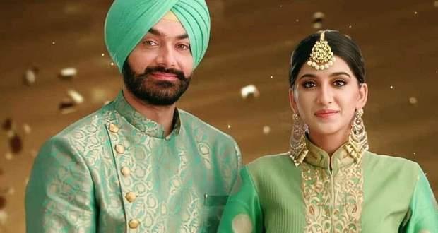 Choti Sardarni Upcoming Twist: Meher-Sarabjit feel distressed