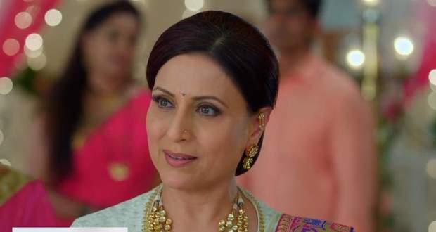 Ghum Hai Kisi Ke Hai Pyaar Mein Upcoming Story: Bhavani to leave Chavan house