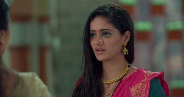 Ghum Hai Kisi Ke Pyaar Mein 4th December 2020 Written Update: Sai's taunts