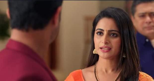 Ghum Hai Kisi Ke Pyaar Mein Upcoming Story: Pakhi suggests Virat to move out