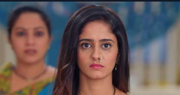 Ghum Hai Kisi Ke Pyaar Mein Upcoming Story: Sai apologises to Pakhi