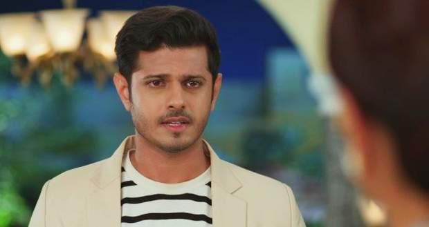 Ghum Hai Kisi Ke Pyaar Mein Upcoming Story: Virat takes a leave for Sai