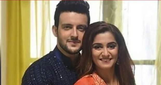 Hamariwali Good News Upcoming Story: Navya-Aditya to expose Sanjay's affair