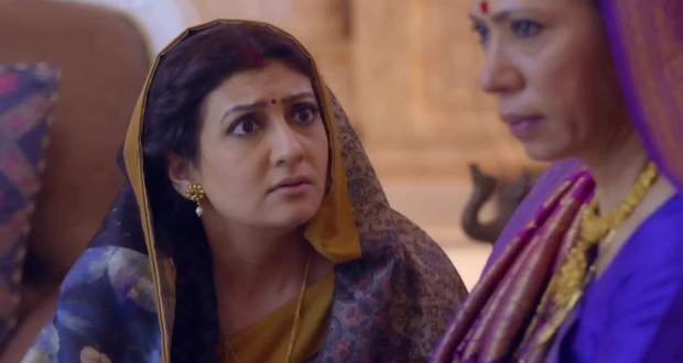 Hamariwali Good News Upcoming Story: Renuka finds out Buaji's real intentions