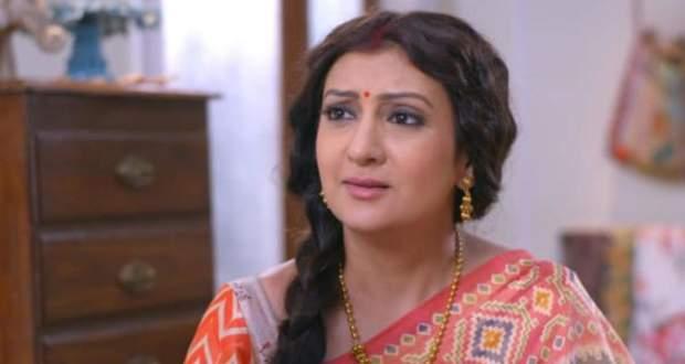 Hamariwali Good News Upcoming Twist: Renuka to keep fast for Mukund's shop