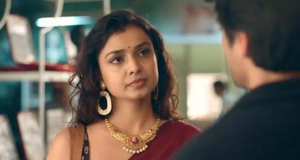 Imli 4th December 2020 Written Update: Malini confronts Aditya about Imlie