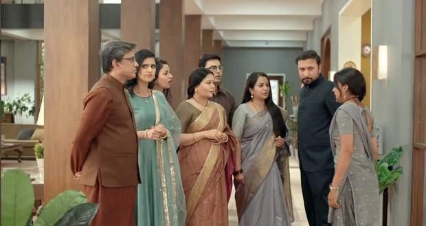 Imli 7th December 2020 Written Update: Tripathi family teases Imli