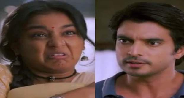 Imli Future Twist: Aditya to shout at Imli for ruining his life