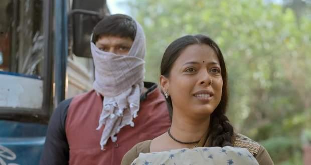 Imli Upcoming Twist: Satyakaam, Mithi come to meet Imlie