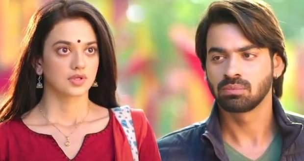Ishq Namak Ka Upcoming Story: Yug to marry Chamcham for Roopa's sake