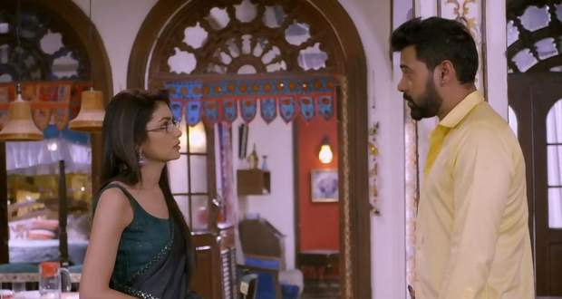Kumkum Bhagya 21st December 2020 Written Update: Abhi goes to meet Pragya