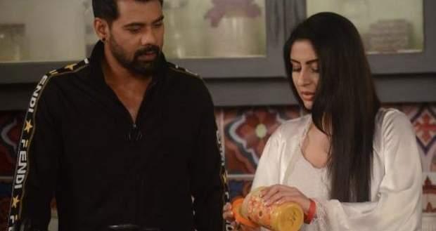 Kumkum Bhagya Spoiler: Abhi and Meera to fulfill Rhea's wish