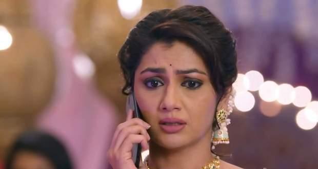 Kumkum Bhagya Spoiler: Pragya to risk her life to save Rhea