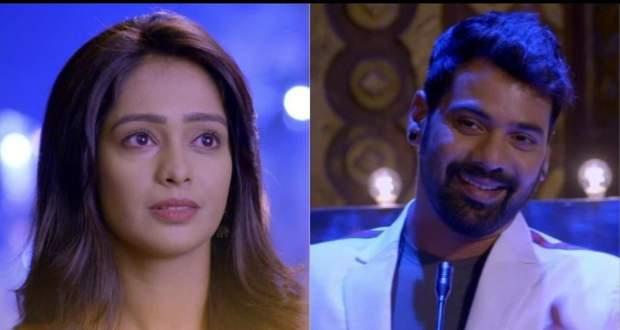 Kumkum Bhagya Upcoming Twist: Abhi and Prachi forced to find locker's keys