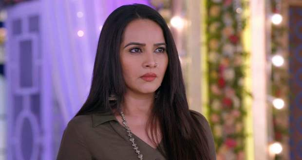 Kundali Bhagya 10th December 2020 Written Update: Ramona accepts her mistake