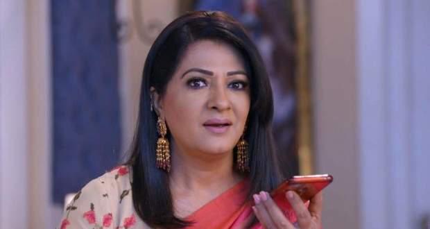 Kundali Bhagya 15th December 2020 Written Update: Kareena teams up with Mahira