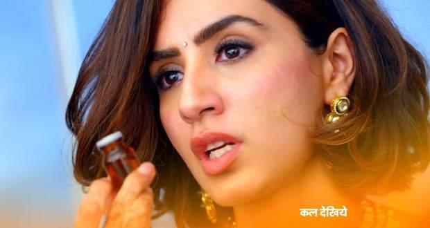 Kundali Bhagya 3rd December 2020 Written Update: Mahira's deadly plan