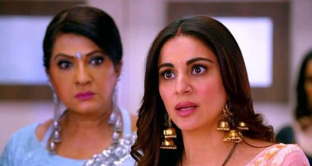 Kundali Bhagya SPOILER: Preeta to not tell the truth to Rakhi about Mahira