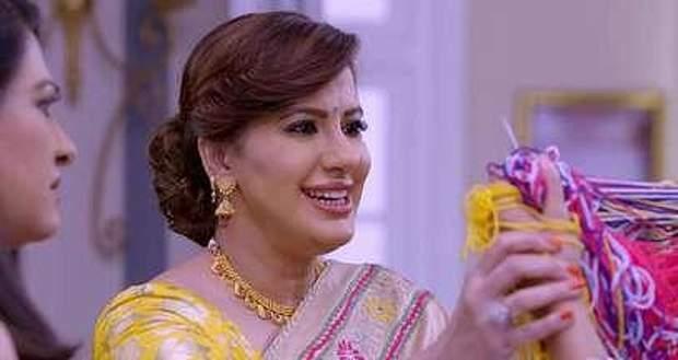 Kundali Bhagya Spoiler: Rakhi to plan Karan-Preeta's honeymoon