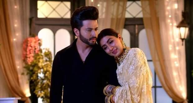 Kundali Bhagya Upcoming Story: Karan's decision of getting married to Mahira