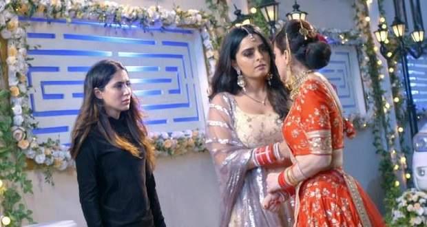 Kundali Bhagya Upcoming Story: Sherlyn to save Mahira from Preeta
