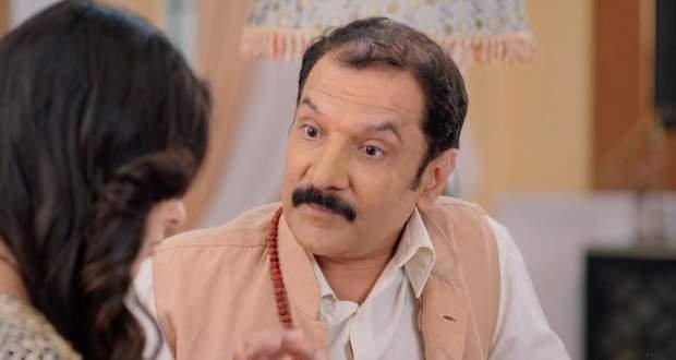 Lockdown Ki Love Story Spoiler: Shashikant decides to find new groom for Milky