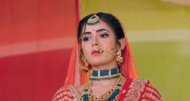 Lockdown Ki Love Story Spoiler: Sonam to run away from her marriage with Dhruv